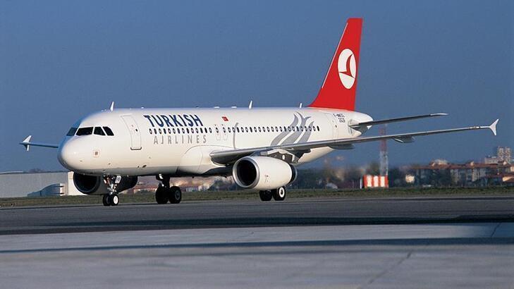 Türk Hava Yolları 87 yaşında