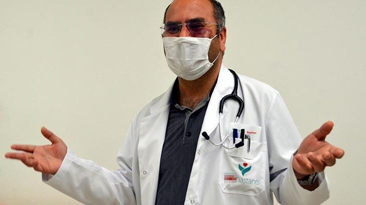 Uzmanından sıtma ilacı uyarısı: Corona virüsten korunma amaçlı kullanılması önerilmiyor