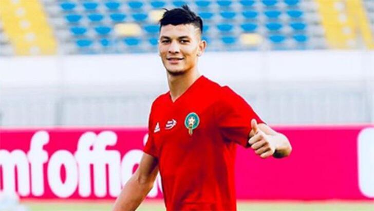 Transferde sürpriz: Achraf Dari, Galatasaray'ı açıkladı...