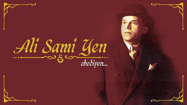 Galatasaray'dan Ali Sami Yen için anma mesajı