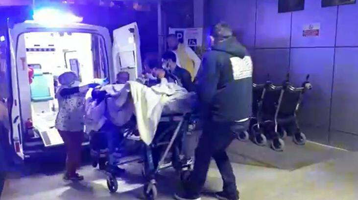 Gümüşhane'de silahlı kavga: 1 ölü, 1 yaralı