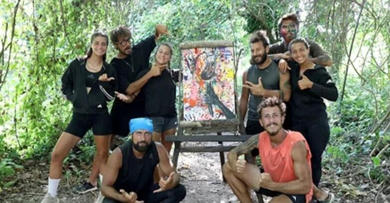 Ahmet Acar kimdir? Survivor'da Gönüllülerin tablosunu alan Ahmet Acar kimdir, ne iş yapıyor?