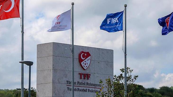 TFF, Kulüpler Birliği ile bir araya geliyor!