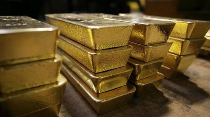 Venezuela'dan İngiltere'ye 1 milyar dolarlık altın davası