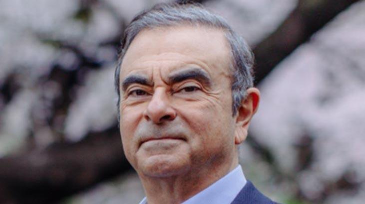 Nissan CEO'su Ghosn'un kaçmasına yardım ettiği iddiasıyla 2 kişi gözaltına alındı