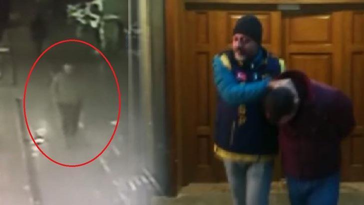 Son dakika... Ankara'da hayalet lakaplı gaspçı tutuklandı!