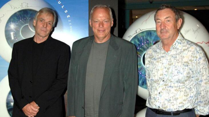 Pink Floyd'da tartışma yine alevlendi