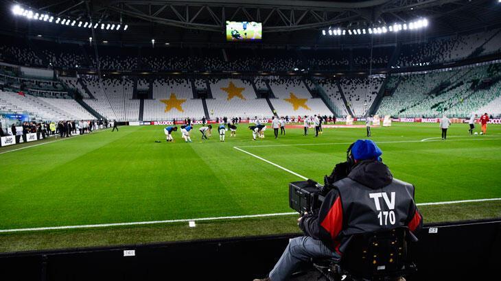 Son dakika   İtalya'da futbol maçlarına devam kararı!