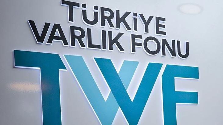 Türkiye Varlık Fonu'ndan açıklama: Süreç tamamlandı