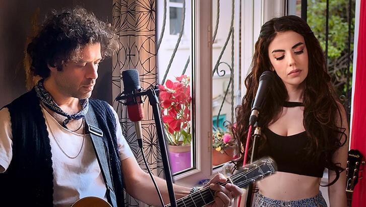 Serkan Ferat ve Melisa Uzunarslan'dan yeni EP