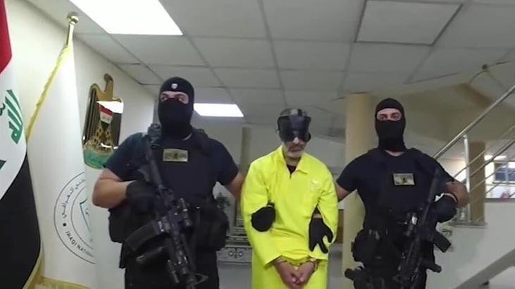 Bağdadi'nin yerine gelmişti! Terör örgütü DEAŞ'ın yeni lideri yakaladı