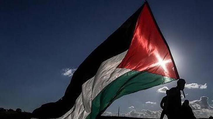 Filistin'den flaş hamle! ABD ve İsrail ile ilişkilerin kesilmesi talimatını verdi