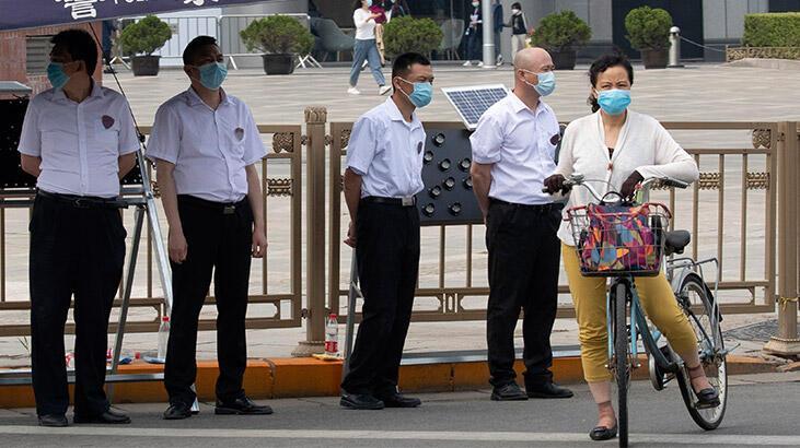 Çin'de 2, Güney Kore'de 12 yeni corona virüs vakası tespit edildi