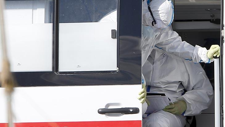 Son dakika... Özel ambulansla yazlığına gitti corona cezası yedi!