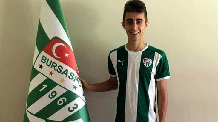 Son dakika | Beşiktaş'tan Yiğit Şengil'e davet!