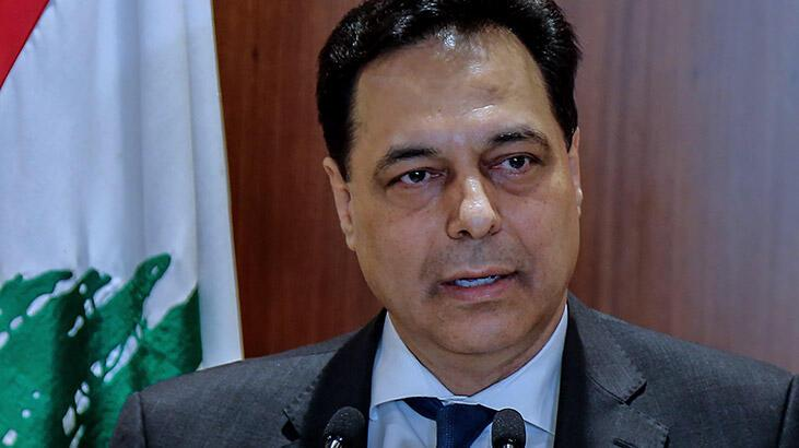 Lübnan Başbakanı Diab: 'Ciddi bir gıda krizi riski altındayız'