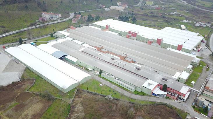 İplik fabrikasında 3 işçide koronavirüs tespit edildi, üretim durduruldu