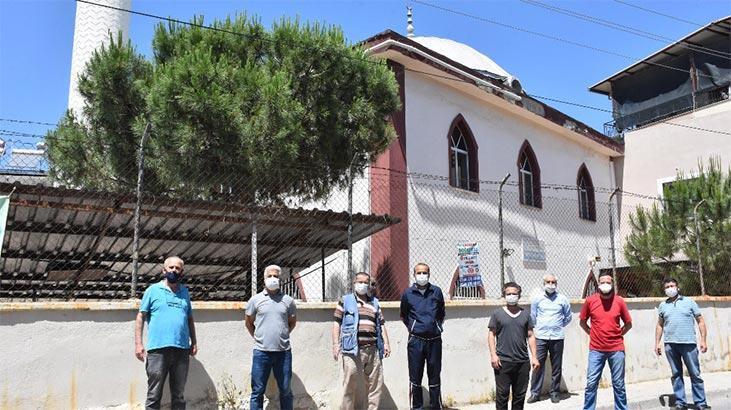 Son dakika | İzmir'deki camilerden müzik yayınıyla ilgili yeni gelişme: Gözaltına alındı