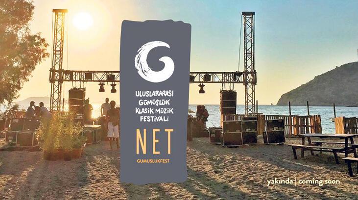 Gümüşlük Festivali çok 'net'