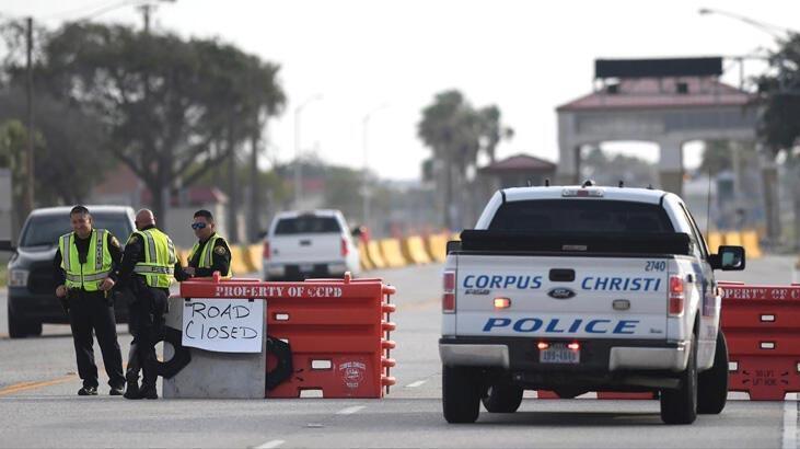FBI Teksas'taki saldırının 'terör bağlantılı' olduğunu açıkladı