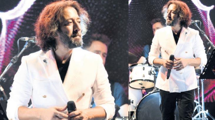 Fettah Can: Müzik hiçbir zaman susmaz