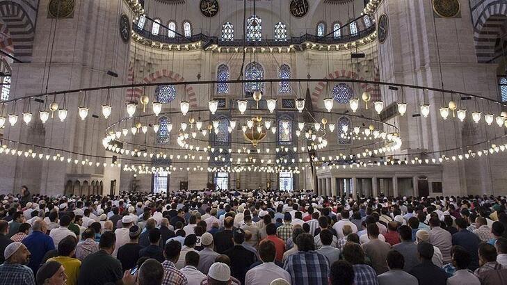 Adana'da bayram namazı saat kaçta? Diyanet'den bayram namazı açıklaması