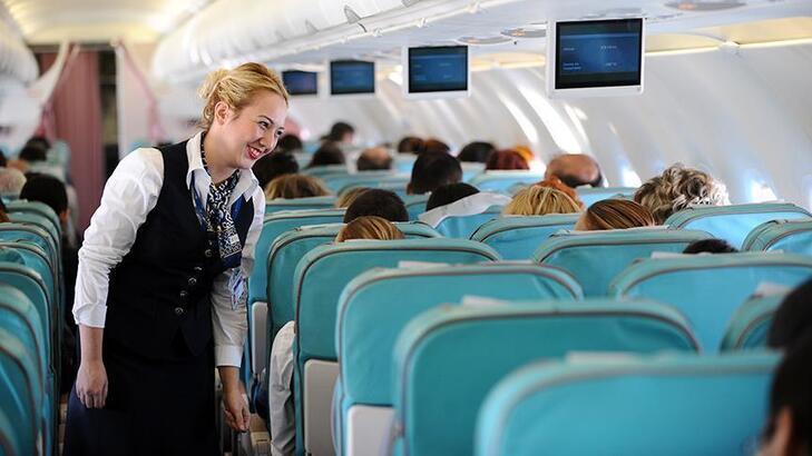 Hava yolu işletmeleri önce kadınları ikna etmeli