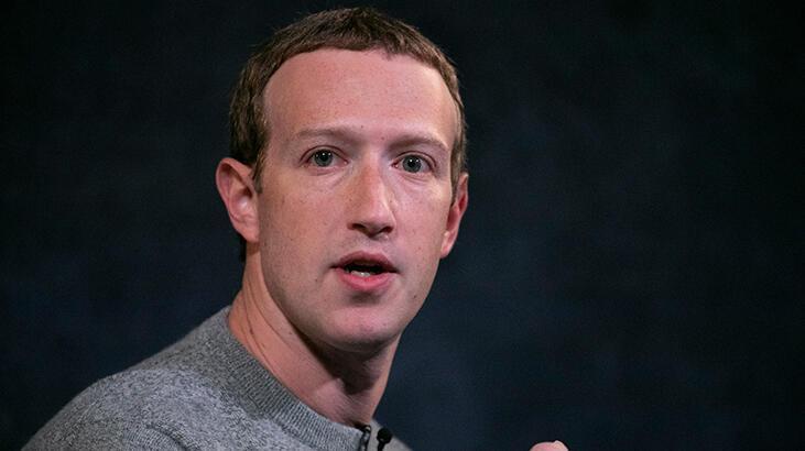 Son dakika... Facebook CEO'su Mark Zuckerberg'ten flaş karar! Taşınanın parasını kesecek