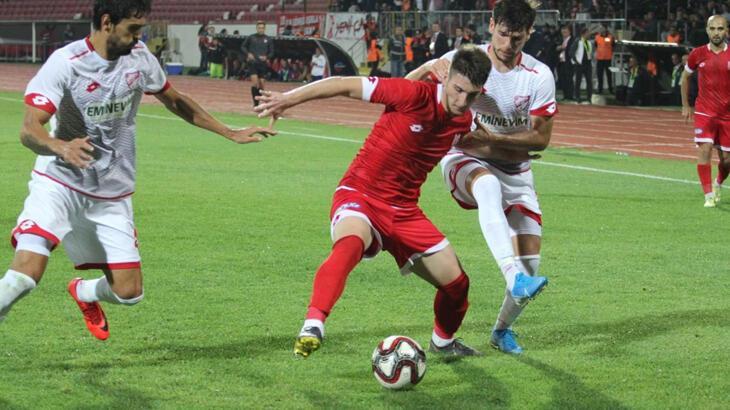 Son dakika | Trabzonspor, Rahmi Anıl Başaran'ı kadrosuna kattı
