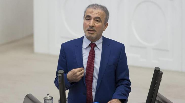 AK Parti'li Bostancı'dan 'milletvekili transferi' açıklaması