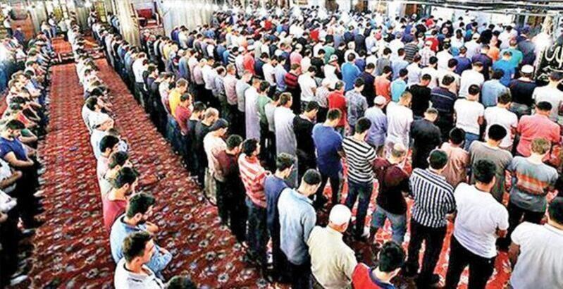 Bayram namazı saat kaçta 2020? Samsun, Amasya, Sinop'da Ramazan bayramı namazı saati