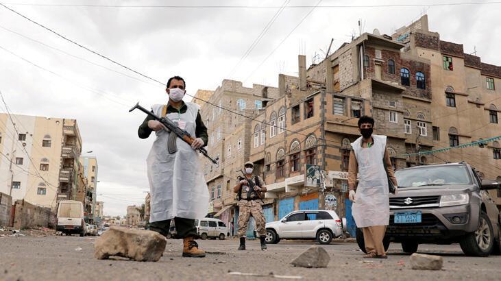 BM: Yemen'de sağlık sistemi fiilen çöktü