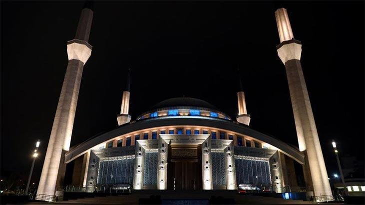 Son dakika | 81 il valiliğine cemaatle namaz genelgesi! Ayrıntıları belli oldu
