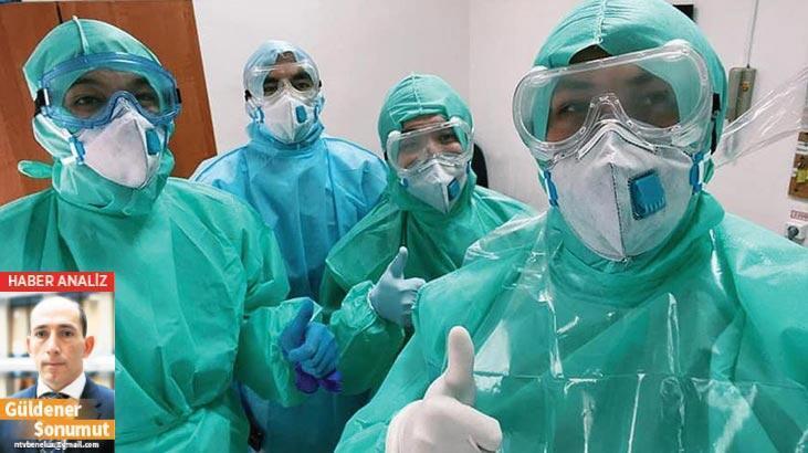 Koronavirüsle mücadelede hipnoz