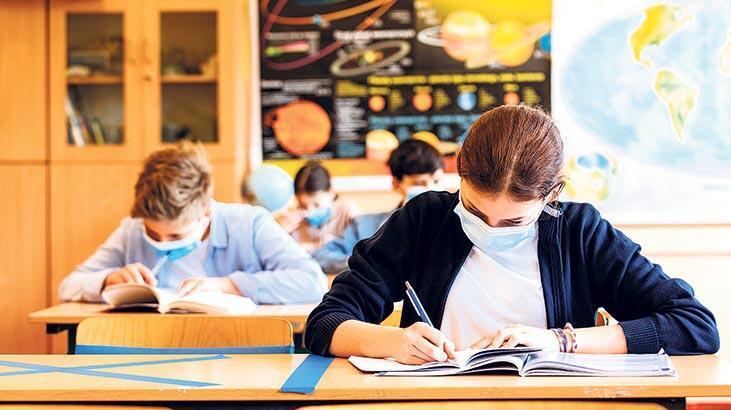 Eğitime korona düzenlemesi