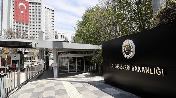 Dışişleri Bakan Yardımcısı Kaymakcı: Corona krizi, Türkiye ve AB'yi  daha da yakınlaştırdı