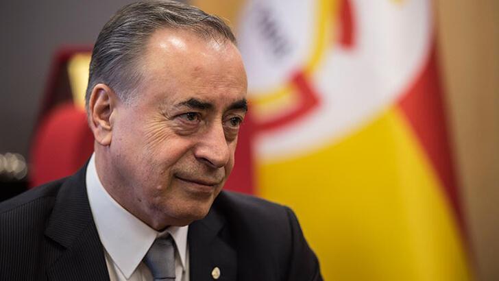 Galatasaray'da son 34 yılda tüm başkanlar şampiyon oldu