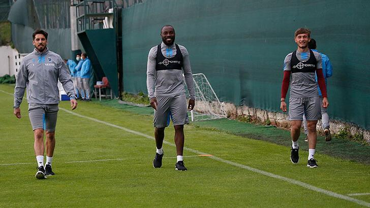 Trabzonspor'a zorlu fikstür! Çok sıcak olacak...