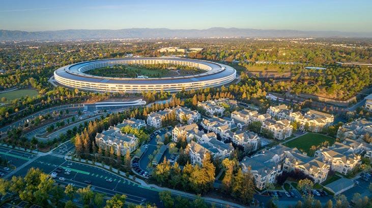 Silikon Vadisi eve taşınıyor!