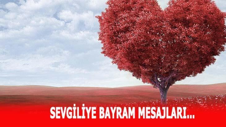 Sevgiliye bayram mesajları! 2020 sevgiliye atılacak duygusal, anlamlı ve yeni Ramazan Bayramı mesajı...