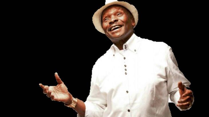 Şarkıcı Mory Kante yaşamını yitirdi