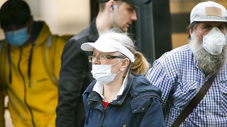 Avrasya ülkelerinde corona virüs vakaları artıyor