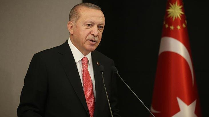 Son dakika | Cumhurbaşkanı Erdoğan'dan telefon diplomasisi