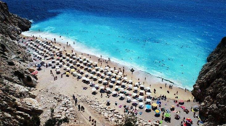 Son dakika haberi: Bakan Çavuşoğlu'ndan 'turizm' açıklaması: Ülkemize gelmek istiyorlar