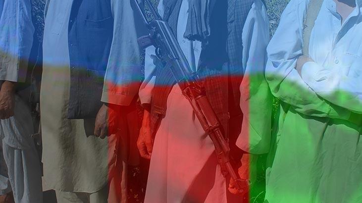 Afganistan'da flaş gelişme! Taliban ve hükümet arasında ateşkes ilan edildi