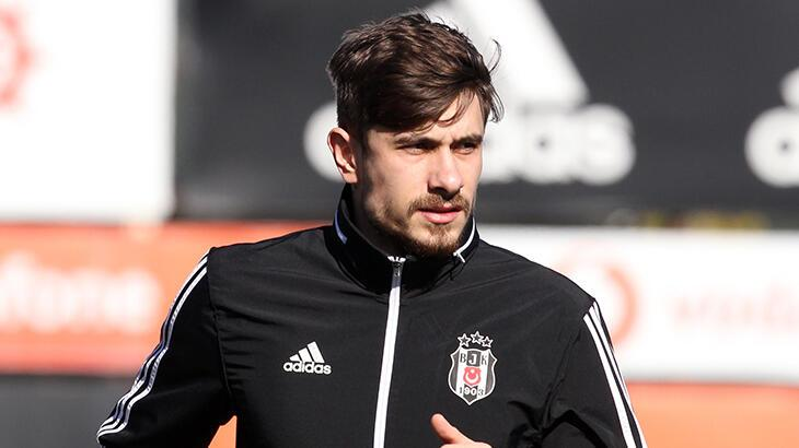 Beşiktaş, Dorukhan Toköz'le yeni sözleşme görüşmelerine başlıyor