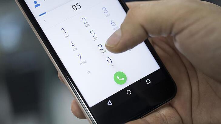 Son dakika! Telefonlar neden çekmiyor? GSM operatörleri açıklama yaptı!