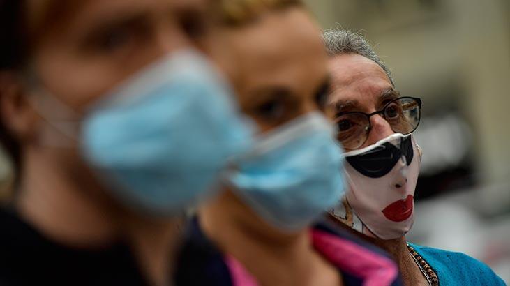 İspanya'da corona virüs'ten ölenlerin sayısı 28 bin 752'ye yükseldi