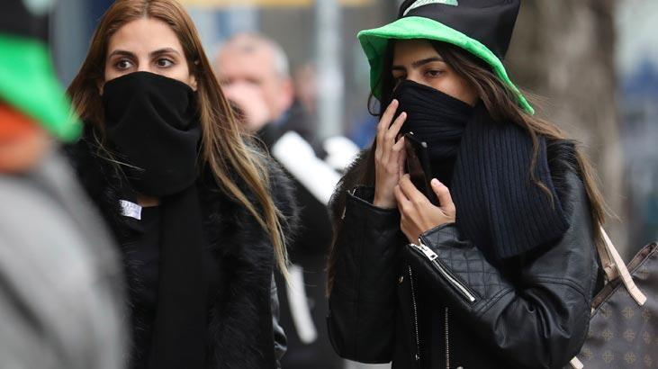 Arap ülkelerinde corona virüs kabusu sürüyor