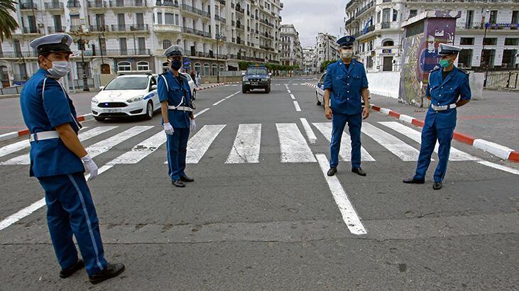 Cezayir ve Fas'tan korkutan haber! Ölenlerin sayısı arttı